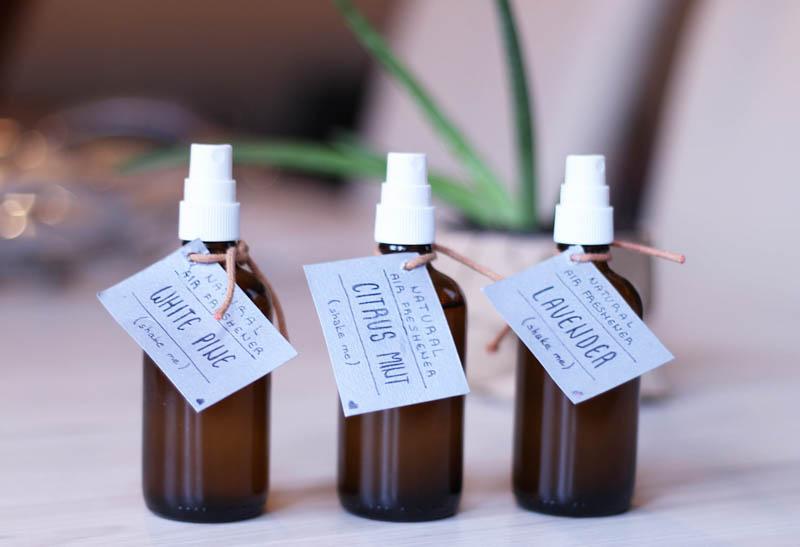 Osvježivač zraka ili parfem