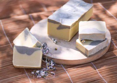 Prirodni sapun za tijelo i lice